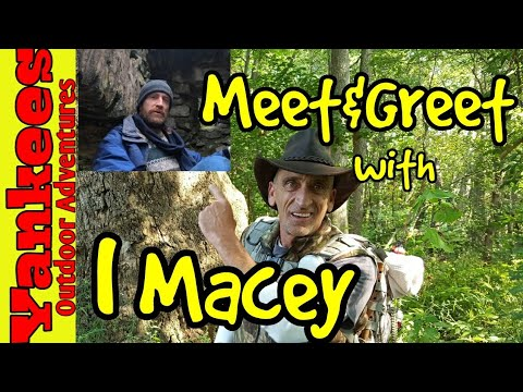 Meet and Greet Our Community Adventure series this week I Macey