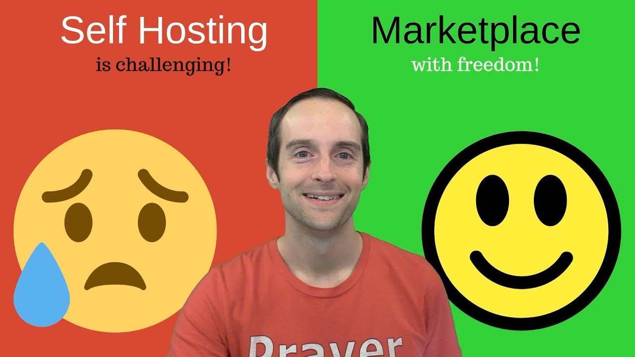 Better Than Udemy, Skillshare, and Self Hosting Video Courses on Thinkific and Teachable?