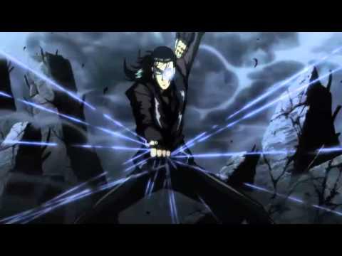 Hellsing Ultimate Walter Vs Alucard alucard vs walter - Yo...