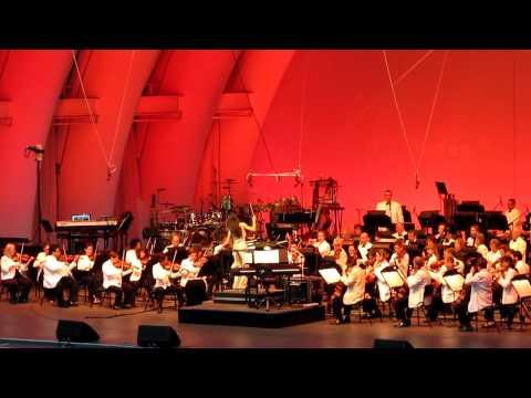 LA Philharmonic, Rodeo: Four Dance Episodes IV