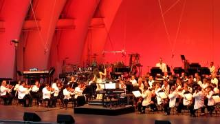 LA Philharmonic, Rodeo: Four Dance Episodes IV