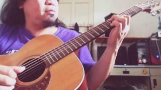 intro Nỗi Lòng (Chords Melody) by Cao Minh Đức