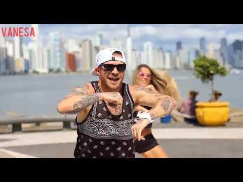 Coreografia / Juan Magan Usted / DJ VANESA