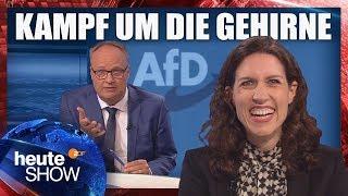 Schüler sollen ihre Lehrer melden, fordert die AfD Hamburg