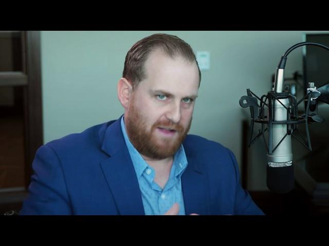 Silver Ranch Podcast   Brian Ritter (Bismarck Mandan Chamber EDC)