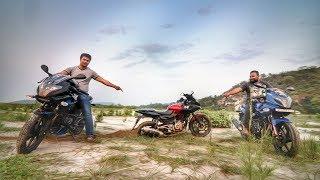 Is it still the Fastest Indian Bike ? | Bajaj Pulsar 220 | Vlog 82