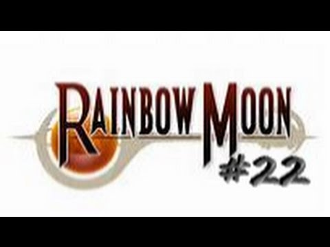 Rainbow Moon Ps3 Part 22 - Axe Of The Tribes