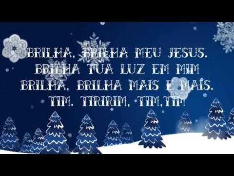 Nessa Noite De Natal Turma Do Printy Youtube