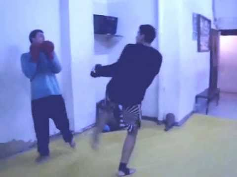 ISSAM KO !! VS Taekwondo, Karate, Savate, Kick Boxing, Judo, Jeet Kune Do