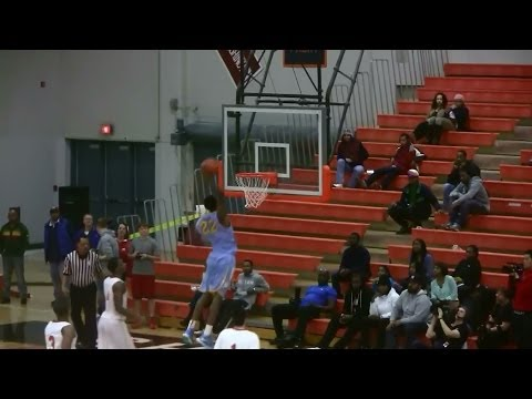 Andrew Wiggins Goes Off On Cape Henry | Senior Year Highlights