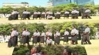 Watumishi Wa Mungu By AIC Happy Malampaka Choir.