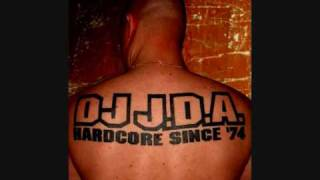 DJ Jda Voel je die bass the hitmen remix