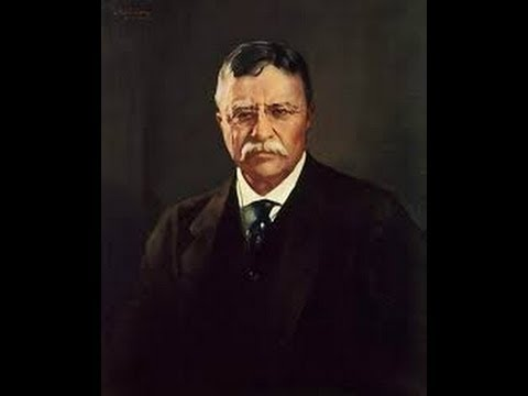 Famous Theodore Roosevelt Quotes 110