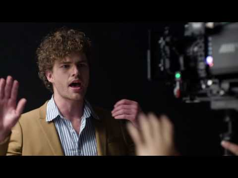Vance Joy - Lay It On Me [Behind The Scenes]