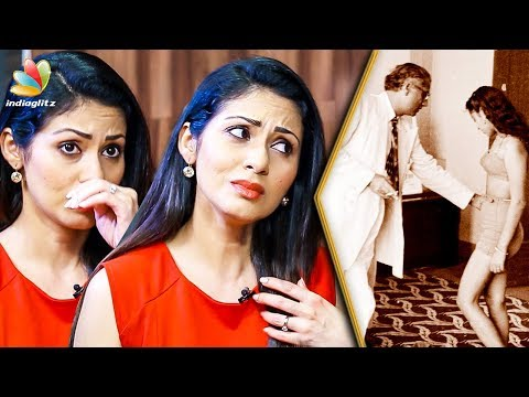 Sadha's Open Talk on her Casting Couch Experience | Interview | Torch Light Sneak Peek