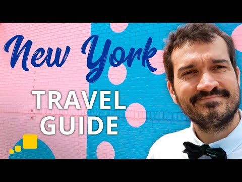 Was tun in New York   eDreams Travel Guides