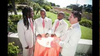 Cannon in D on steel drum (upbeat version) played by Mello Vibes - Slideshow