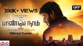 Pandiyanaadu Trailer Official