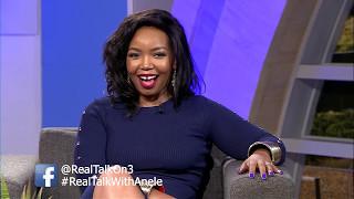 Real Talk with Anele Season 3 Episode 29 Thembisa Mdoda