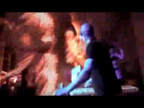 DJ Sava feat. Elena - Gone Away (Video)