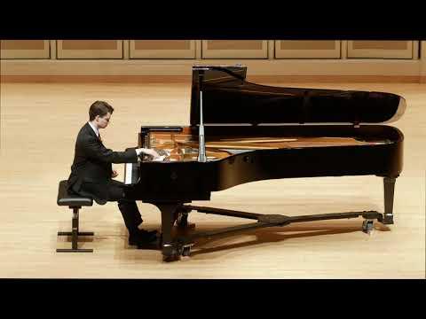 "Beethoven — Sonata Op. 53, ""Waldstein"""
