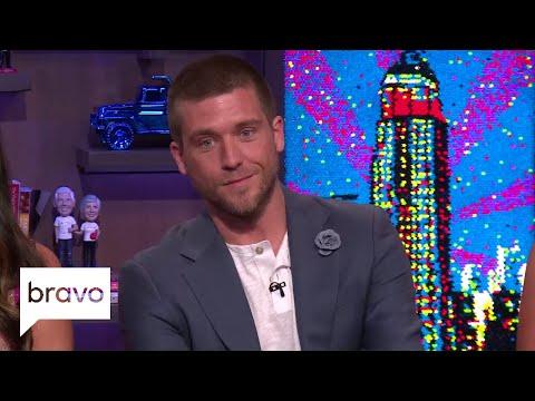Below Deck Mediterranean: Should Adam Have Been Fired? (Season 2, Episode 14) | Bravo