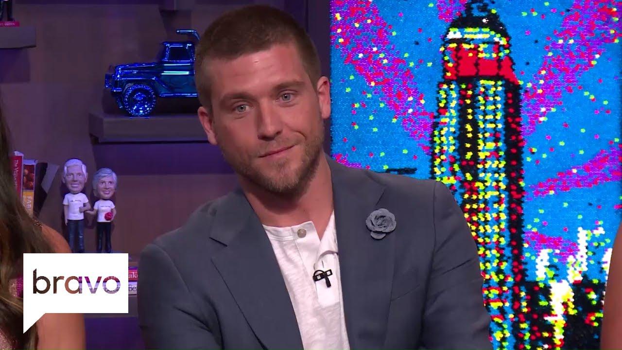 Below Deck Mediterranean: Should Adam Have Been Fired? (Season 2, Episode  14)   Bravo