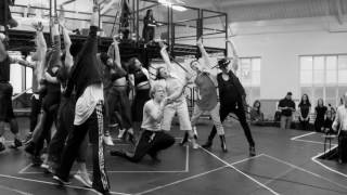 Rehearsals Sneak Peek! | Bat Out of Hell The Musical