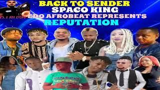 LATEST BENIN MUSIC EDO AFROBEAT MIX 2020 NEW