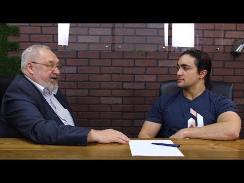 THE Boris Sheiko Interview: Strength & Powerlifting