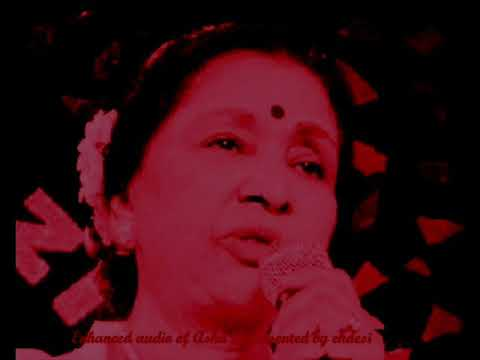 Meri Jawani Pyar Ko Tarse Asha enhanced version 2017