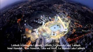 [1.03 MB] Irfan Makki Feat. Maher Zain - Labbaik Allahuma Labbaik