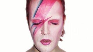 Aladdin Sane - David Bowie - Makeup Tutorial!