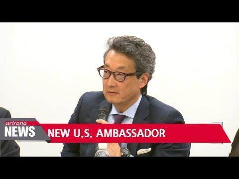 Washington waiting for Seoul's approval on Victor Cha as U.S. ambassador to S. Korea: sources