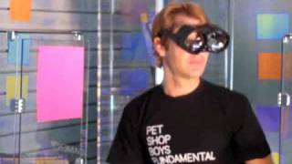 Pet Shop Boys - Did You See Me Coming? (NR)