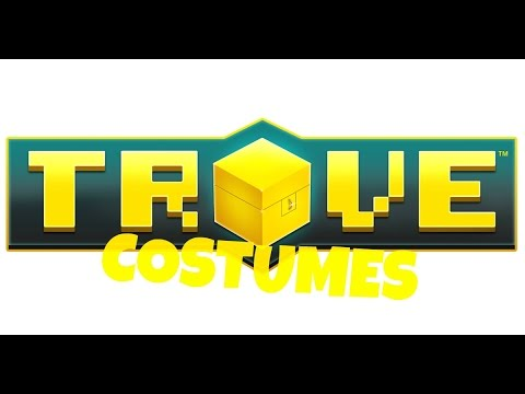 Trove: Dracolyte Costumes, Balefire Beast