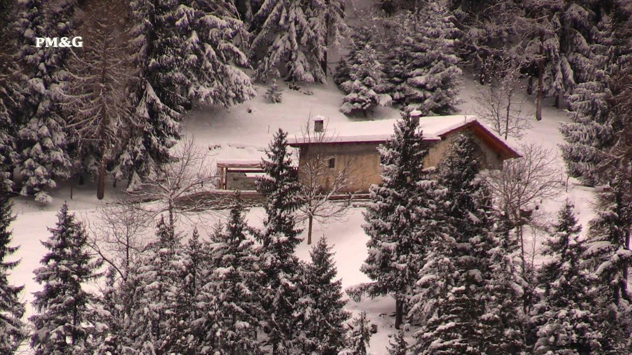 Paesaggio Invernale  YouTube