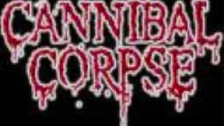 Cannibal Corpse - Pit Of Zombies