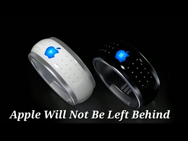 Samsung Wearable Smart Ring Will Let You Control Smart Home