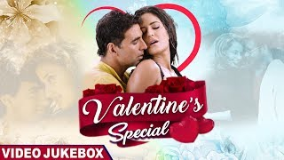 Valentine's Day Special - VIDEO JUKEBOX   Best Romantic Hindi Songs   Superhit Bollywood Love Songs