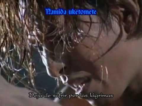 X Japan - Forever Love (live) sub español