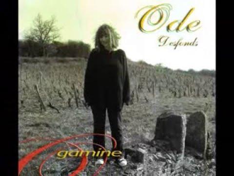 GAMINE (Texte Musique Ode Desfonds)