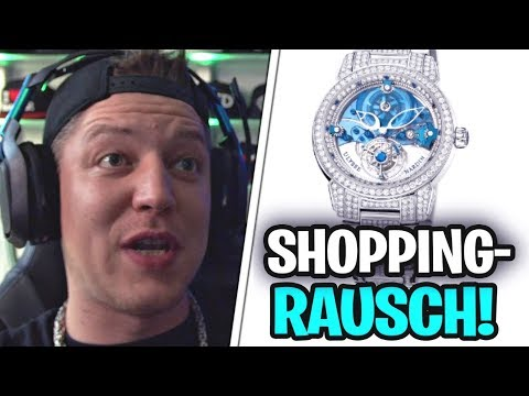 LIVE im Stream shoppen!😱 MontanaBlack Stream Highlights