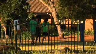 Living Black: S18 Ep4 - Dubbo Crime