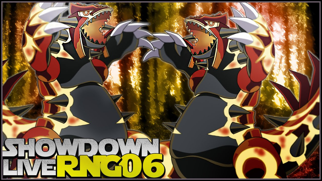 rng pokemon showdown