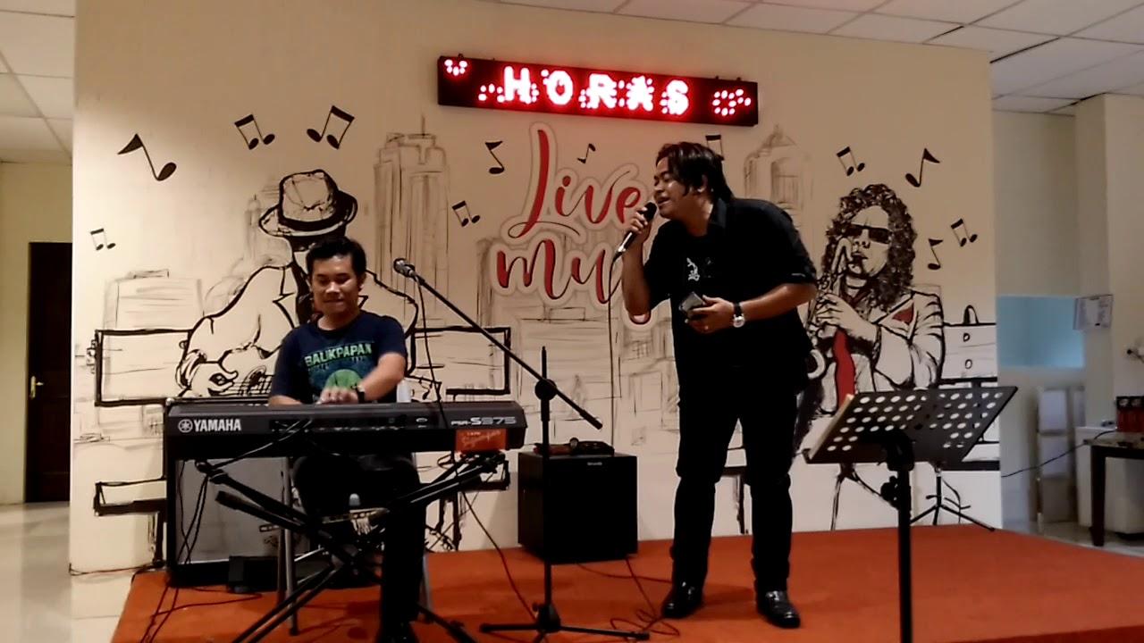 Jonar Situmorang Live.  Au Di Luat Nadao
