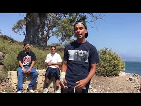 Mato - Cali Livin Ft. JJ, Double M, Quest (Music Video)