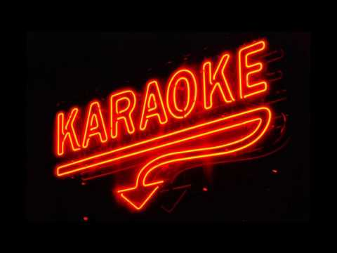 Skype Karaoke Night!
