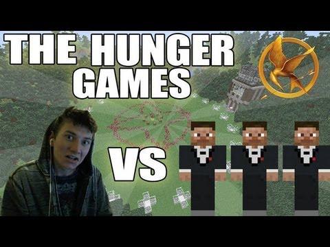 Minecraft: Hunger Games w/Mitch! Game 39 - Mitch vs. VIP Clan !