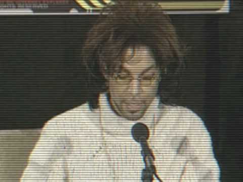 Prince on Record Labels